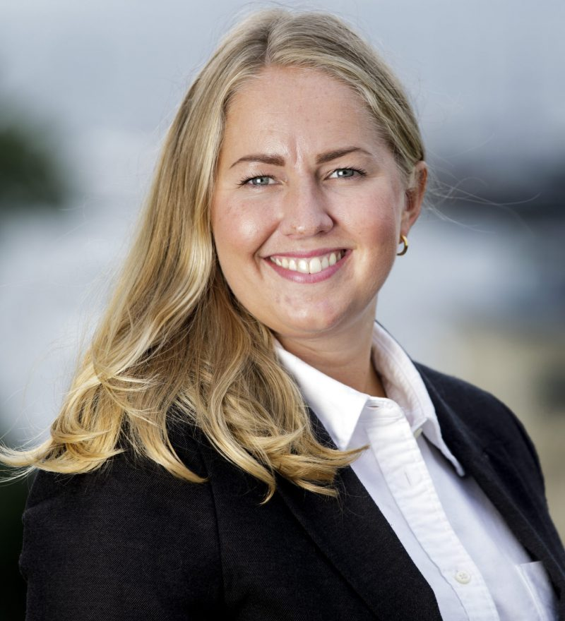 Maja Kirkevold